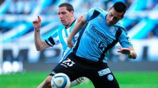 Belgrano frente a Racing, con horario pero sin estadio