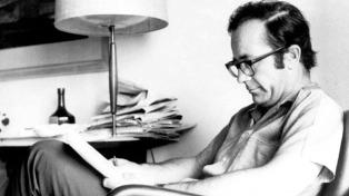 Lanzan un concurso literario en homenaje a Rodolfo Walsh
