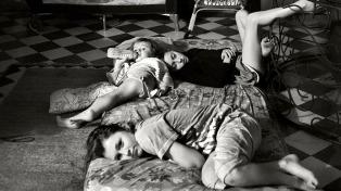 Una cooperativa de fotógrafos retrata los modos de ser familia en el siglo XXI