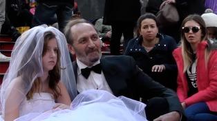"""La """"invisible"""" realidad del matrimonio infantil y forzado"""
