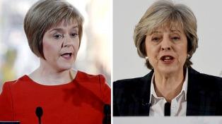 Contrapunto entre Londres y Edimburgo por la independencia de Escocia y el Brexit