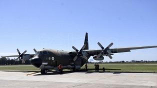 La Fábrica Argentina de Aviones producirá tres nuevas unidades