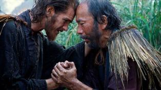 """El costado más religioso de Martin Scorsese explota en su versión de """"Silencio"""""""