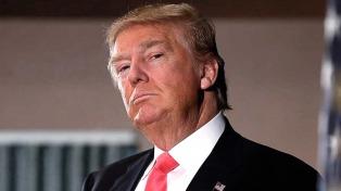 McCain exige a Trump que condene la supuesta ingerencia rusa en las elecciones de EEUU
