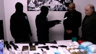 ETA escenificará su desarme con un acto público el 8 de abril