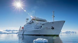 Para la próxima temporada se incrementarán de 25 a 33 los cruceros a la Antártida