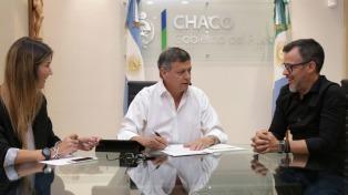 Chaco desdobló sus elecciones legislativas provinciales de las nacionales