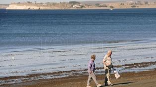 Puerto Madryn tuvo un 85% de ocupación hotelera y más de 5 mil turistas el fin de semana largo