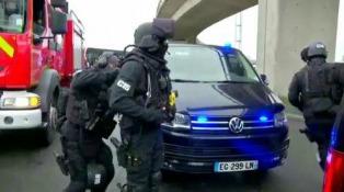 Desconocen el motivo del ataque fallido en el aeropuerto de Orly