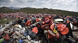 La UE defiende su acuerdo con Turquía para frenar la llegada de refugiados