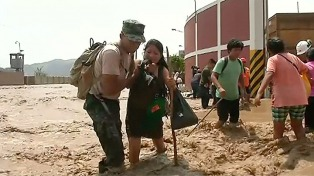 La mitad de Perú, en estado de emergencia