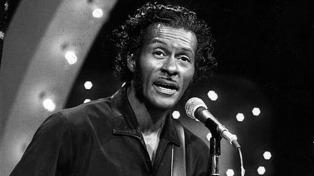Falleció Chuck Berry, pionero del rock