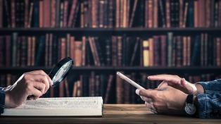 Analógicos versus digitales: un desafío para familias, trabajo, el juego y la escuela