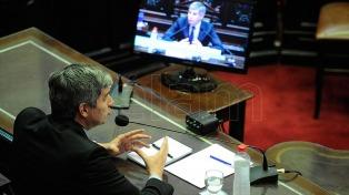 Marcos Peña presentará el próximo miércoles su primer informe de gestión de 2017