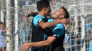 Belgrano en Córdoba dio el golpe ante Racing
