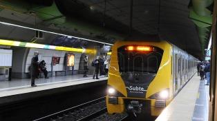 El gobierno porteño informó que habrá cuatro estaciones nuevas de subte en 2018