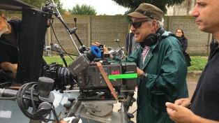 """Juan José Jusid vuelve a filmar con """"El viaje"""": """"Lo mejor del cine argentino son los documentales"""""""