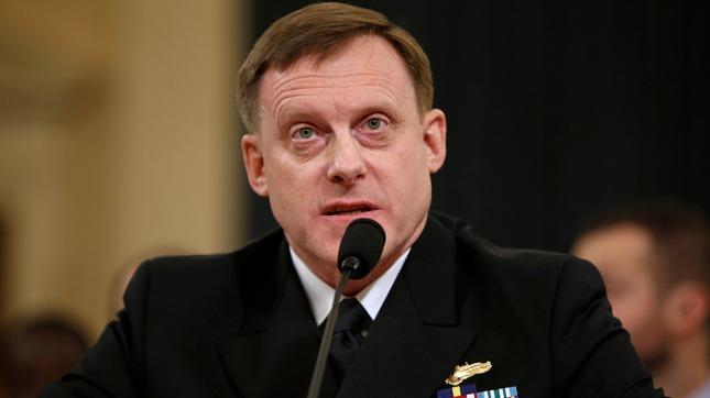 Michael S. Rogers, director de la Agencia Nacional de Seguridad (NSA) (Foto: Reuters)
