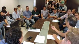 Productores yerbateros volverán a reunirse con los directores de INYM