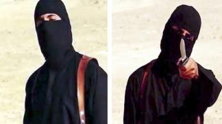 Militantes del Estado Islámico (captura de video - archivo EFE)