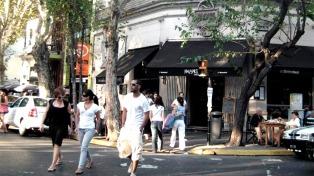 Martes soleado y con una máxima de 28 grados en la ciudad de Buenos Aires
