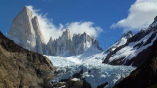 Un escalador checo murió mientras descendía del cerro Chaltén y dos brasileños están desaparecidos