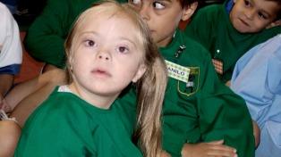 Una de cada dos personas ignora que puede tener un hijo con Síndrome de Down