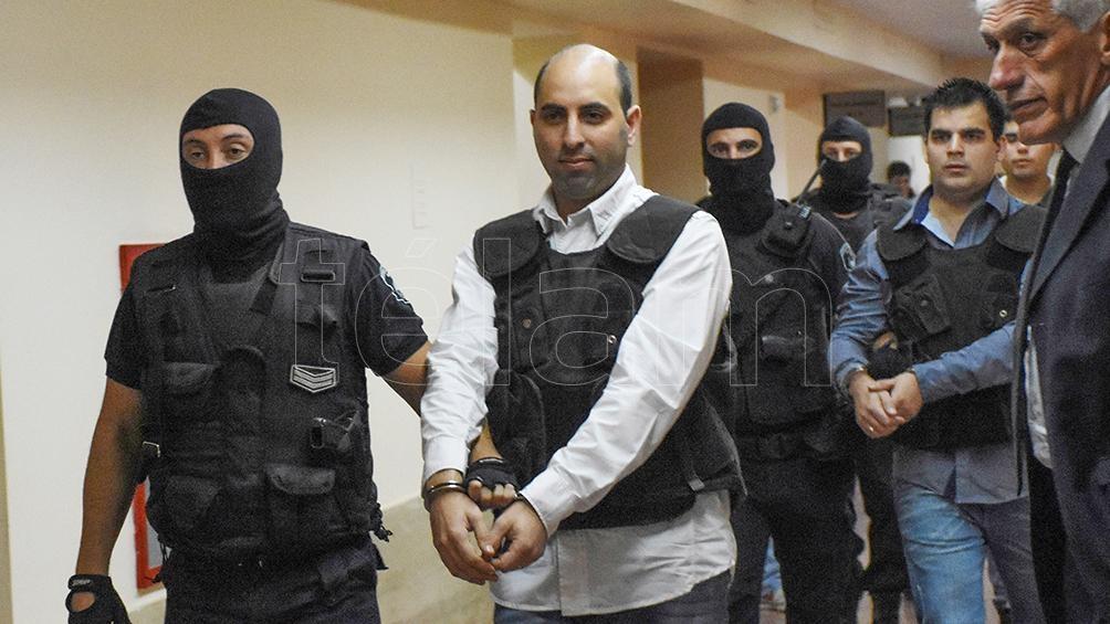 Condenaron a 37 años de prisión para el líder de