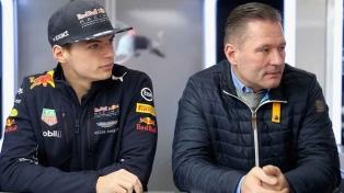 """Verstappen, """"poleman"""" en  Hungaroring"""