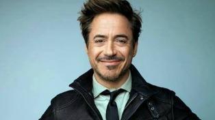 Robert Downey Jr. firmó un acuerdo para producir contenidos para HBO