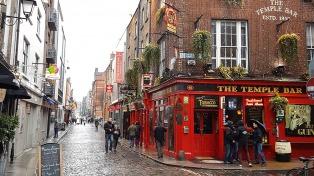 Dublin: La ciudad de San Patricio, la cerveza Guinness, y el alegre espíritu irlandés