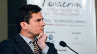 El primer veredicto sobre Lula saldrá el 20 de junio, dispuso el juez de Lava Jato