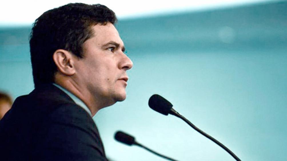 juez Sérgio Moro