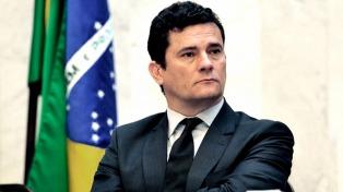 Bolsonaro promete postular a Moro para la Corte Suprema