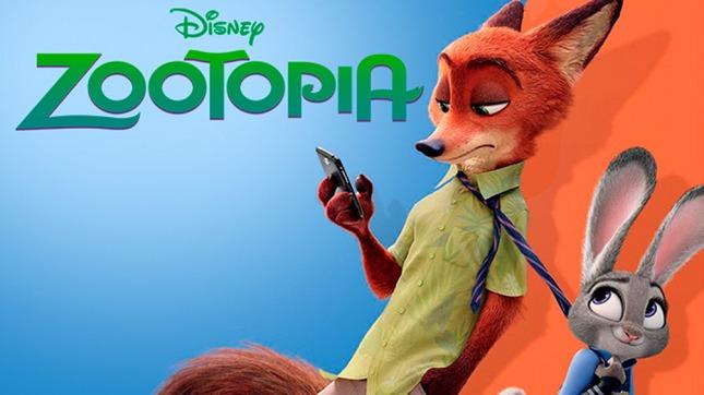 Acusan a Disney de robar ideas para Zootopia
