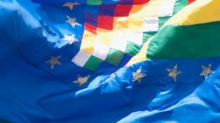 La bandera de reivindicación marítima, declarada emblema de Estado