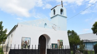 El pueblo de Ceferino Namuncurá se prepara para recibir a más de 60.000 devotos en Agosto