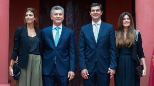 """Urtubey: """"Construir ese destino de grandeza que nos espera en Argentina es hacerlo juntos"""""""