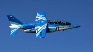 Fadea apuesta al Pampa III y al IA-74 para volver a fabricar aviones