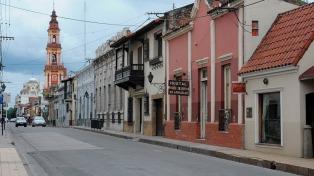 La ciudad de Salta ofrece varias novedades para los turistas que la visiten en temporada baja