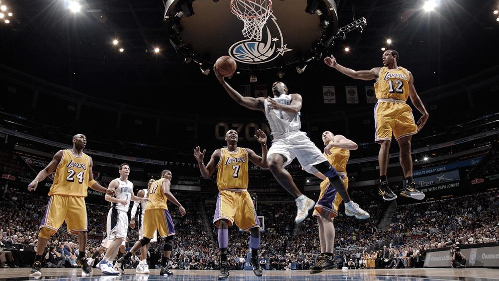 En la NBA confían en poder salvar un tramo de la temporada