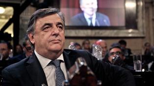 """Negri afirmó que a Schiaretti """"le quedó el discurso de la confrontación"""""""