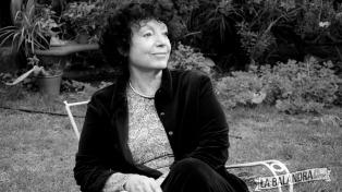 Luisa Valenzuela inaugurará una muestra fotográfica de retratos a lectores de Rayuela