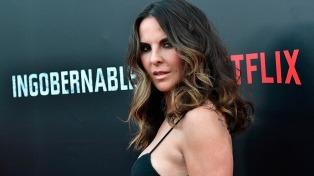 Netflix estrenará una serie protagonizada por Kate del Castillo
