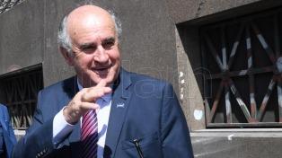 "Memorándum con Irán: Parrilli dijo que ""se está cayendo una gran mentira"""