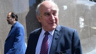 """Parrilli se consideró """"víctima de un ilícito penal"""" tras la difusión de los nuevos audios"""