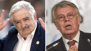 Pepe Mujica y Felipe González encabezarán la verificación del acuerdo de paz