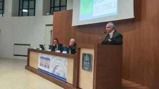 """Bergoglio actuó """"con total transparencia"""" en el caso Grassi, según el Consudec"""