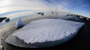 La NASA llegó a Ushuaia para realizar vuelos científicos a la Antártida