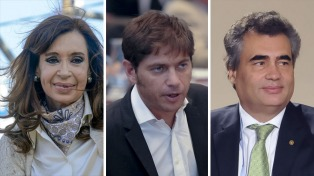 La ex Presidenta irá a juicio oral por la causa del dólar futuro
